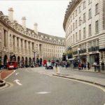 Pedestrianization Is London's Calling