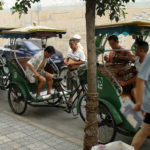 The Case for The Pedicab