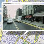 From Free Food, to Street View, to Street Spotting!