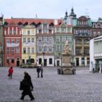 Poznań, Poland Confronts Transport Challenges