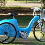 Innovative Bicycle is Designed to Meet Needs of Urban Poor