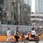 Shanghai Cycles