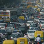 Delhi's Walkways Hazardous to Your Health, Study Finds