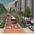 Critical K Street Transitway Needs Your Help