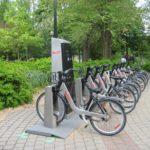 Mobility-Driven Companies Shake Up the Bikesharing Market