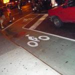 Must Dark Days Precede Bike Infrastructure Gains?