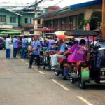 """""""Hybrids"""" Rule Philippines Streets! – Part 1"""