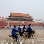 Back to Bicycling Basics in Beijing