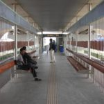 More on Ahmedabad's Janmarg BRT: Accessibility and Signage