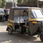Shining Light on India's Auto Rickshaw Sector