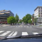 Making Connecticut Ave Safer for Pedestrians