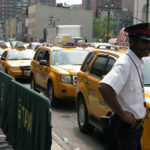 New York City Phases Out Crown Vic Taxicabs
