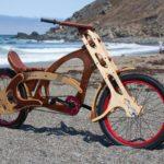 Friday Fun: Wooden Wheels