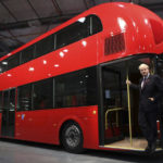 TheCityFix Picks, November 19: Double-Decker Makeover, Mecca by Bike, Transport's Rising Emissions