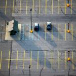 TheCityFix Picks, December 10: Dubai's Transit Hopes, Wasted Parking in America, U.K. Emission Cuts