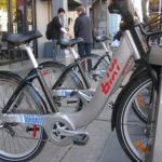 Toronto Set to Launch Bike-Sharing Program
