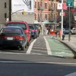 Toronto Residents Demand Physically Separated Bike Lanes