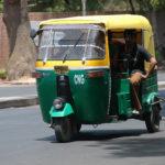 Q&A with Nirmal Kumar: Transforming Paratransit in India