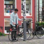 Do Bikes Build a Better City?