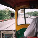 Smart Technology Entrepreneurship Initiatives for Auto-Rickshaw Rides