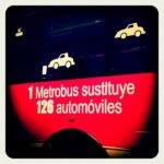 BRT Experience, Day 1: Simple yet Captivating Marketing