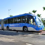 """Development Banks Announce """"Game Changer"""" for Sustainable Transport at Rio+20"""