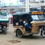 E-Tricycles Coming to the Streets of the Philippines