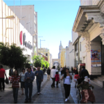 Community Voices: Talking Transit in Arequipa, Peru