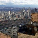 Film Reveals Bogota's Urban Transformation