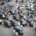 New Release: Review of Literature in India's Urban Auto-Rickshaw Sector