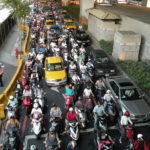 Q&A with Jason Chang: Motorized Two-wheelers in Taipei