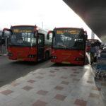 Q&A with Ashwin Prabhu: Improving Bus Transport Along Major Arterials