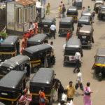 A Safety Assessment of Auto-rickshaws in Mumbai