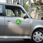 """Zipcar, recently acquired by Avis, offers """"wheels when you want them."""" Photo courtesy of Zipcar."""