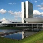 Brasilia by zelnunes