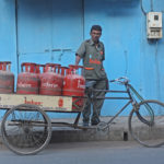 Rising natural gas prices push Mumbai bus companies to get creative