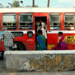 With wifi and direct trips, Mumbai buses woo commuters away from cars