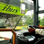 Celebrating 100 days on iBus in Indore.