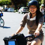 Bay Area Bike-share launch in San Jose, California. Photo by Richard Masoner/Cyclelicious.