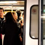 Hong Kong's mass rapid transit (MRT) system boasts a high quality of service, an important factor in making sustainable transport the way to go for urban residents. Photo by Lileepod/Flickr.
