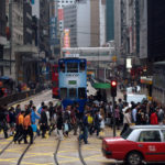 Transforming Transport 2015 sustainable transport Hong Kong