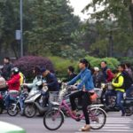 China's Clean Air Challenge