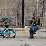 Mobile Apps for Cycling