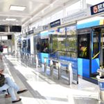 The 7 Features of a Successful BRT Station
