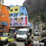 Using Bikes to Improve Mobility in Rio de Janeiro's Favelas