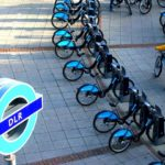 From Amsterdam to Beijing: The Global Evolution of Bike Share