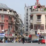 Friday Fun: What China's Clustered Neighborhoods Teach Us About Urban Density and Walkability