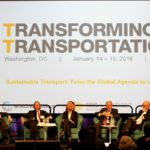 Live from Transforming Transportation 2016: Forging Our Road Map for the Year Ahead
