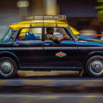50 Shades of Shared: The Evolution of India's Taxis, Rickshaws and Other For-Hire-Vehicles