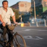 Make Cycling Safer in China - By Design